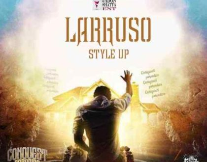 Larruso – Style Up