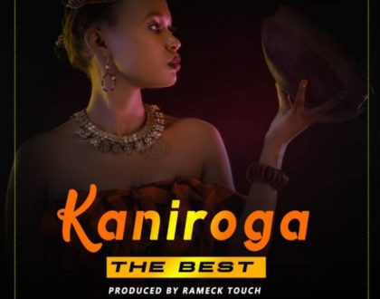New AUDIO: The Best – Kaniroga