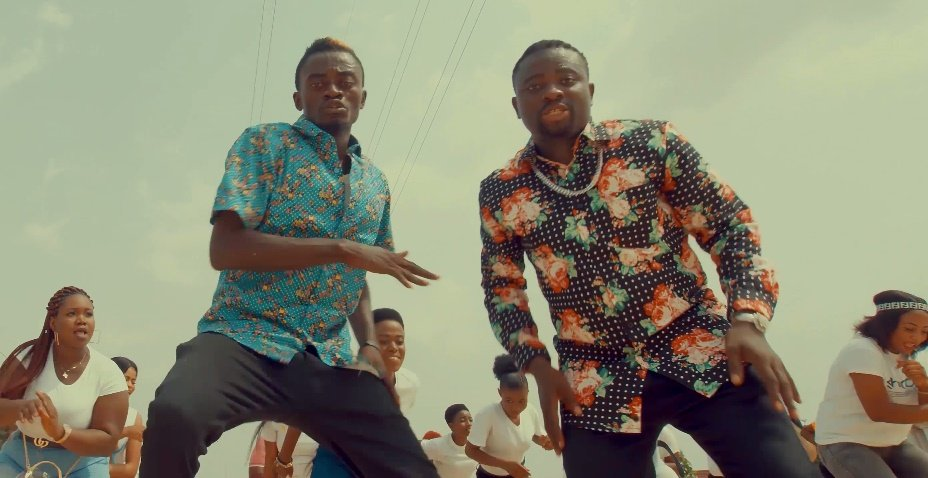 Lil Win Ft Brother Sammy - Yesu (Official Video)