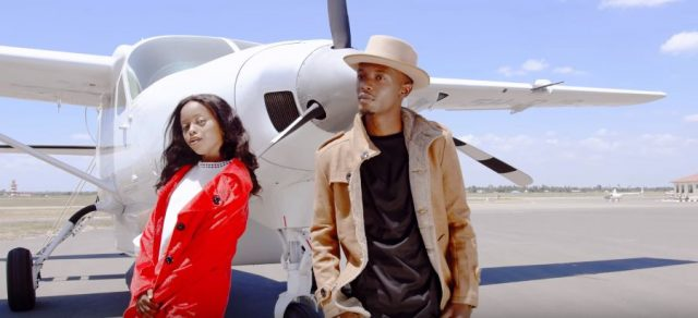 New VIDEO: Jessica(J Sisters) ft Walter Chilambo – Nimeamini