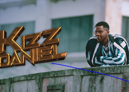New VIDEO: Kizz Daniel – Poko Music