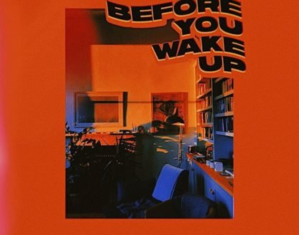 Adekunle Gold – Before You Wake Up