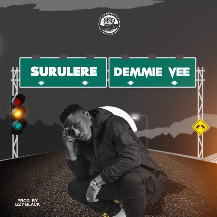 Demmie Vee – Surulere (MP3 Download)