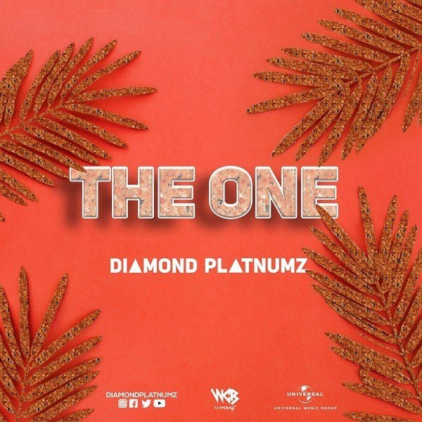 Download Mp3: Diamond Platnumz – The One