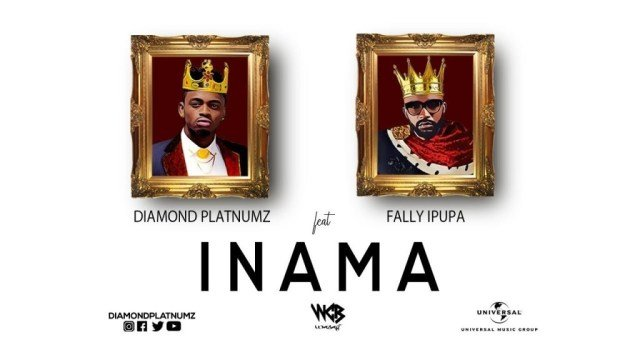 DOWNLOAD MP3: Diamond Platnumz - Inama ft Ipupa - Ghafla!
