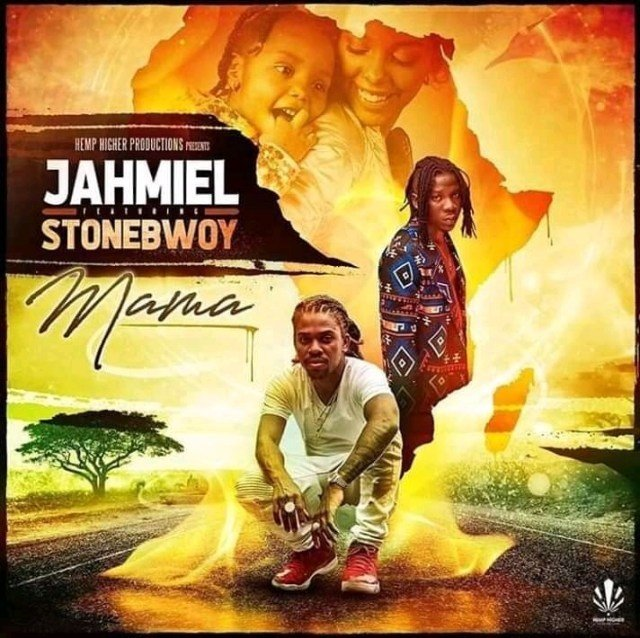 Jahmiel – Mama Ft. StoneBwoy (Prod. By Hemp Higher)
