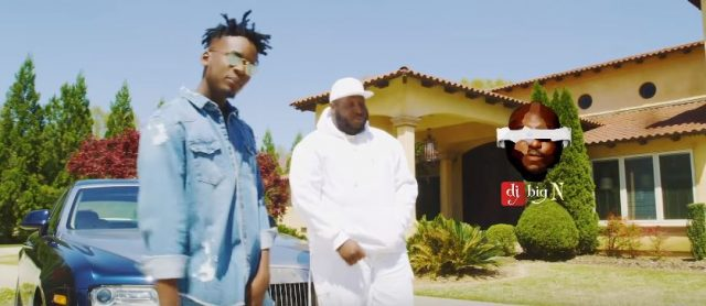 New VIDEO: DJ Big N Ft Mr Eazi – Jowo