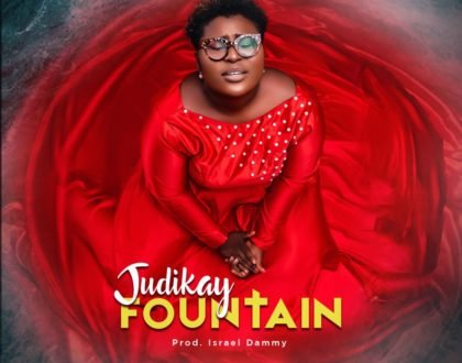 Judikay | Fountain