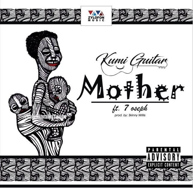 Kumi Guitar – Beautiful Mother Ft. 7 Oseph (Prod. By Skinny Willis)