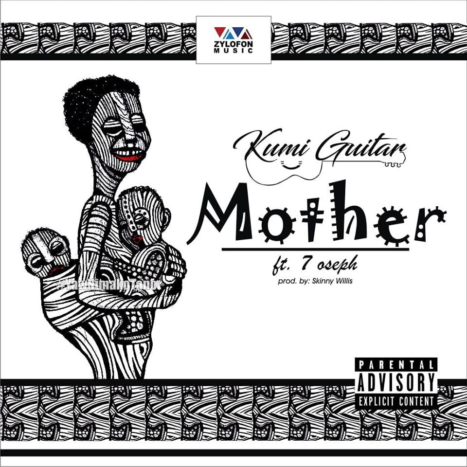 DOWNLOAD MP3 : Kumi Guitar – Beautiful Mother Ft. 7 Oseph