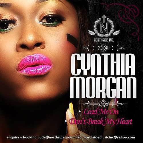Download Mp3: Cynthia Morgan - Lead Me On