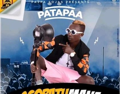Patapaa – Scopatumana | Download