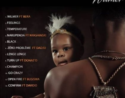 Patoranking – Turn Up Ft Donae'O
