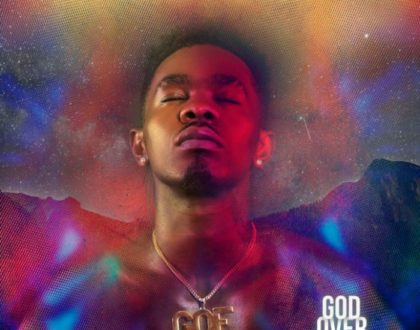 Patoranking – God Over Everything {Download Mp3}