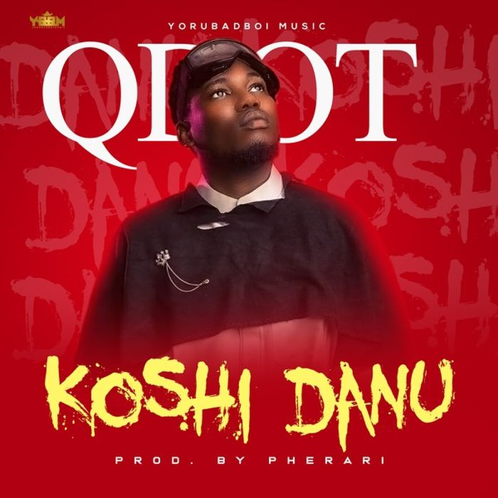 "Qdot – ""Koshi Danu""