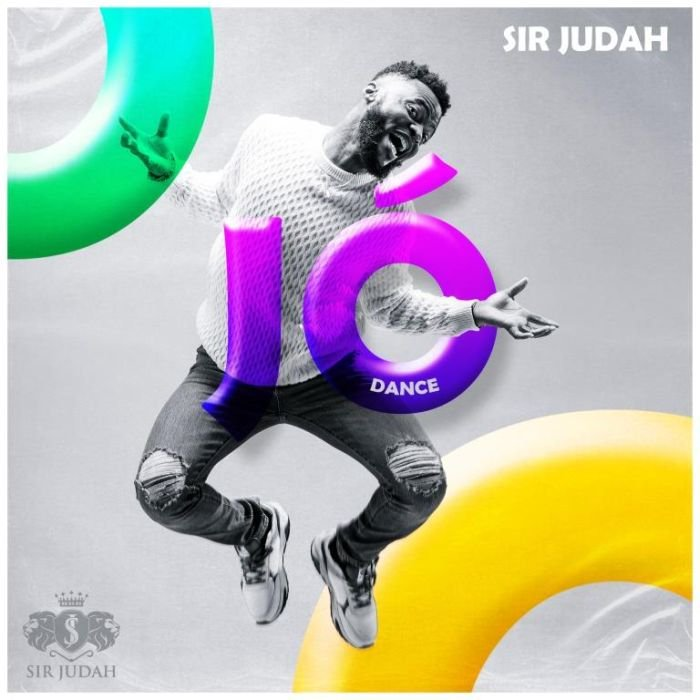 [Gospel Music] Sir Judah – Jo (Dance)