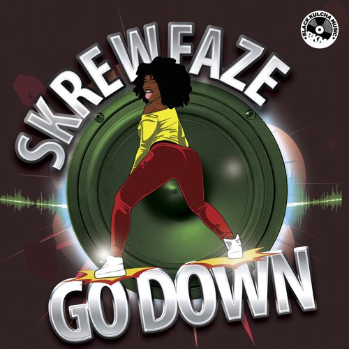Skrew Faze – Go Down(MP3 Download)