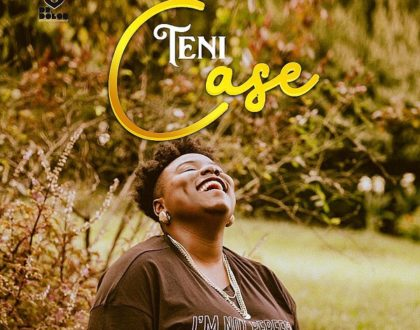 DOWNLOAD MP3: Teni – Case (Prod. Jaysynths Beatz)