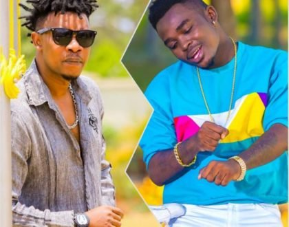 Chege X Aslay – Umeruka | Download Mp3