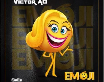 DOWNLOAD MP3: Victor AD – Emoji