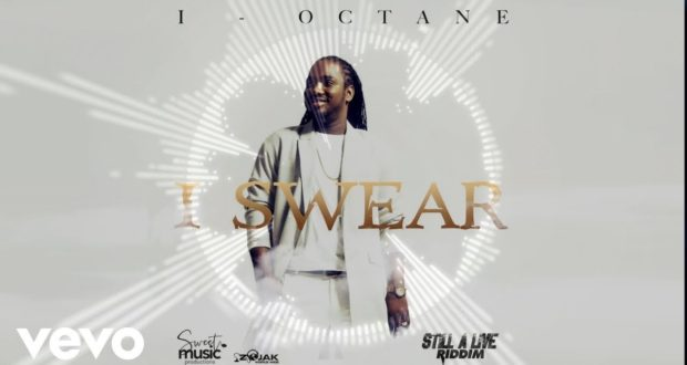 I-Octane – I Swear (Prod. by Sweet Music Production)