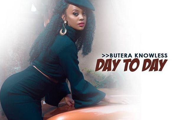 Butera Knowless - Day to Day