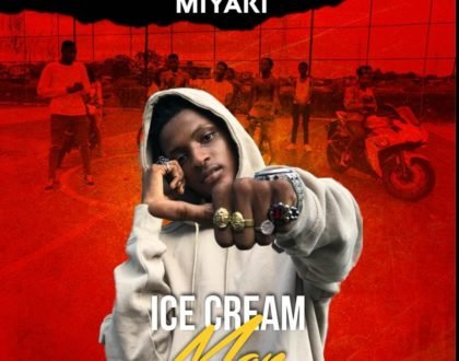 MiYAKi - Ice Cream Man (Official Video)