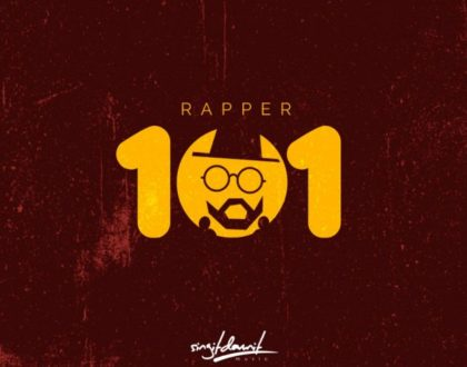 M.anifest – Rapper 101 (Prod. by MikeMillzOnEm) |Download