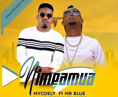 Mycoely ft. Mr Blue