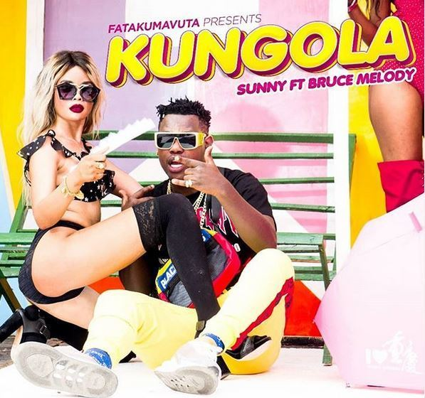 Sunny ft Bruce Melody – Kungola(Audio+Video)