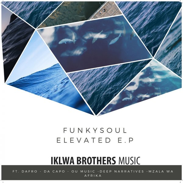 FunkySoul & Da Capo – The Word