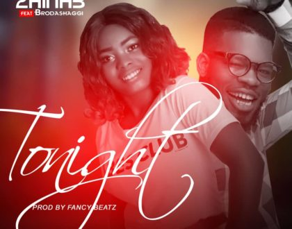 Zainab - Tonight ft. Broda Shaggi