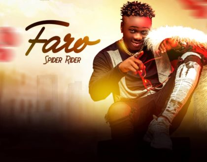 Spider Rider – Faro(Prod. By BeatBoi)