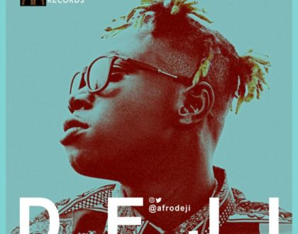 Afrodeji – Follow Me