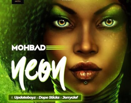 Mohbad Ft. Updateboyz x Jerryclef x Dopesticks – Neon