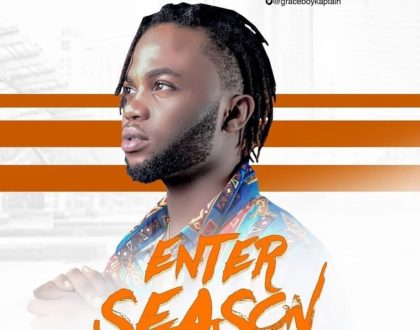 Kaptain ft. Wondakhid – Enter Season