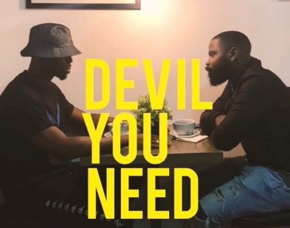 LadiPoe – Devil You Need (Freestyle)