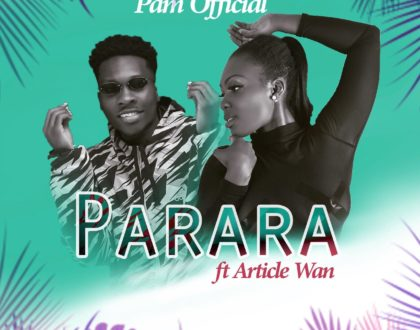 Pam Official Feat Article Wan — Parara (Prod By Article Wan)