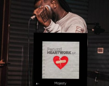 Peruzzi – Majesty(Audio+Video)