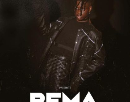 DOWNLOAD: Rema - Dumebi
