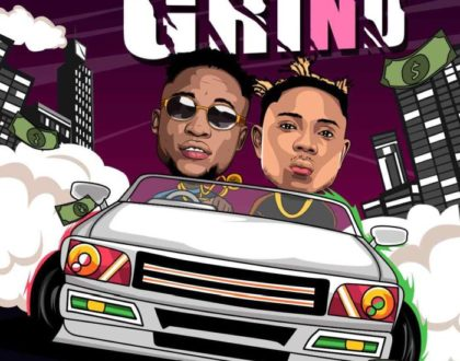 Kayswagg Ft. Otega – Grind(Prod. By Sterry Beats)