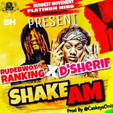 Rudebwoy Ranking x D Sherif - Shake Am (Official Video)