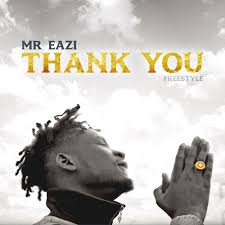 Mr Eazi – Thank You (Prod. GuiltyBeatz)