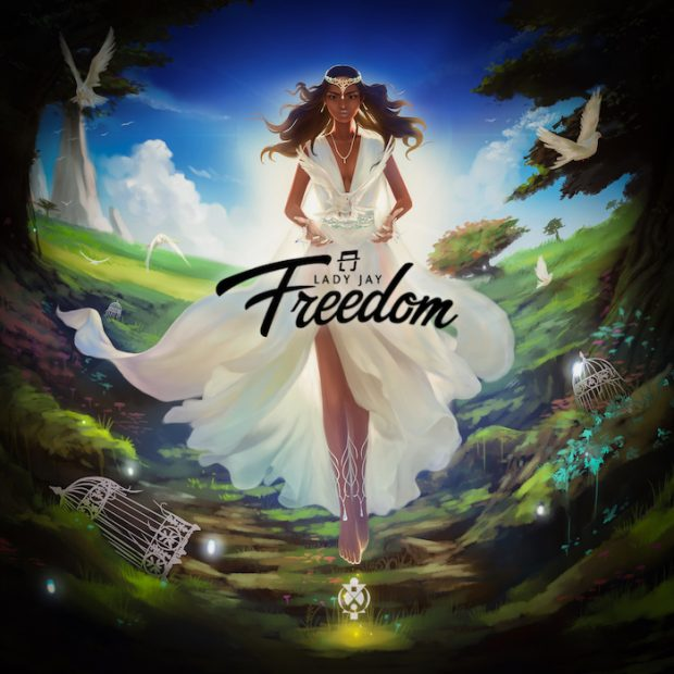 Lady Jay – Freedom(Audio + Video)