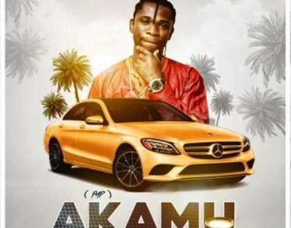 Speed Darlington – Akamu(Prod. by PaulCleverLee)