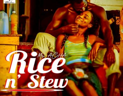 Mr Acha – Rice n Stew |Download