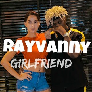 Rayvanny-Girlfriend