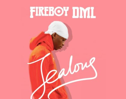Download Music| Fireboy DML - Jealous