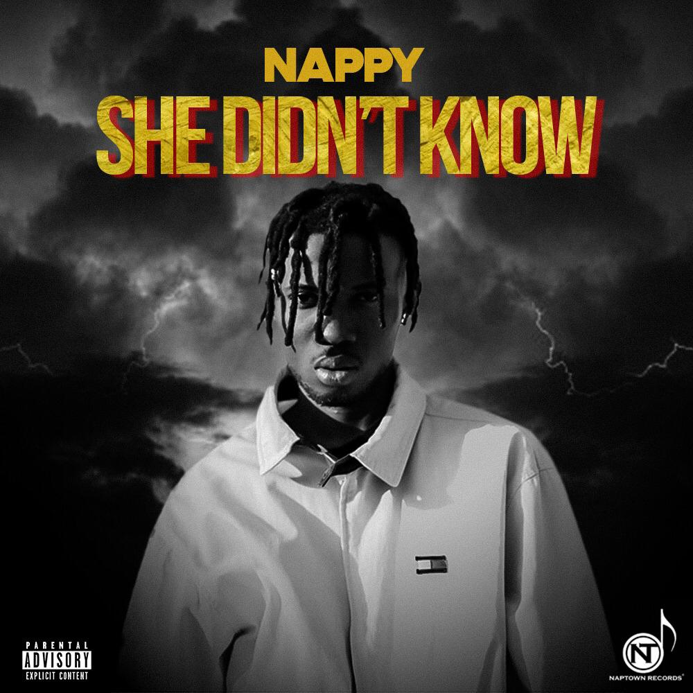 Nappy – She Didn't Know