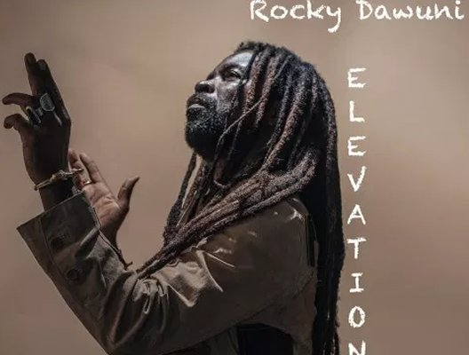 Rocky Dawuni – Elevation